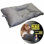 Bizzy Dog Bed with Zipper -- Jumbo
