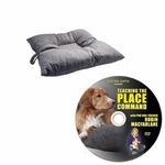 Bizzy Dog Bed with Zipper -- Small