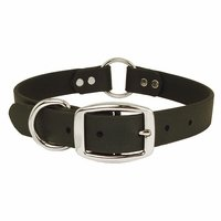 shop Black 1 in. TufFlex Collar