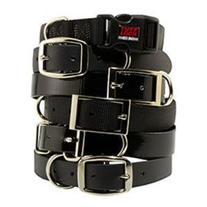shop Black Dog Collars