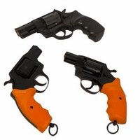 Blank Pistols for Dog Training