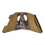 shop Bloodline Hunting Dog Vest Optifade Timber Open Outside