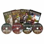 shop Bob West's Gun Dog Series Training DVDs