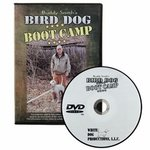 shop Buddy Smiths Bird Dog Boot Camp Training DVD