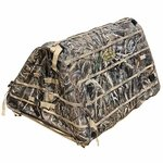 shop Field Bully Dog Blind Back Flaps Closed