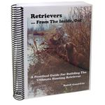 "shop SAVE 67%! -- Scratch & Dent Butch Goodwin's ""Retrievers From The Inside, Out"" Book"
