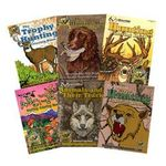 shop Buy All 6 Outdoor Youth Adventures Coloring Books