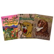 shop Buy All 3 Outdoor Youth Adventures Coloring Books