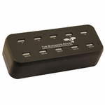shop Buzzards Roost 10-port USB Multi-Charger