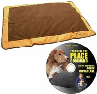 buy  Dog Cache Cushion by Mud River