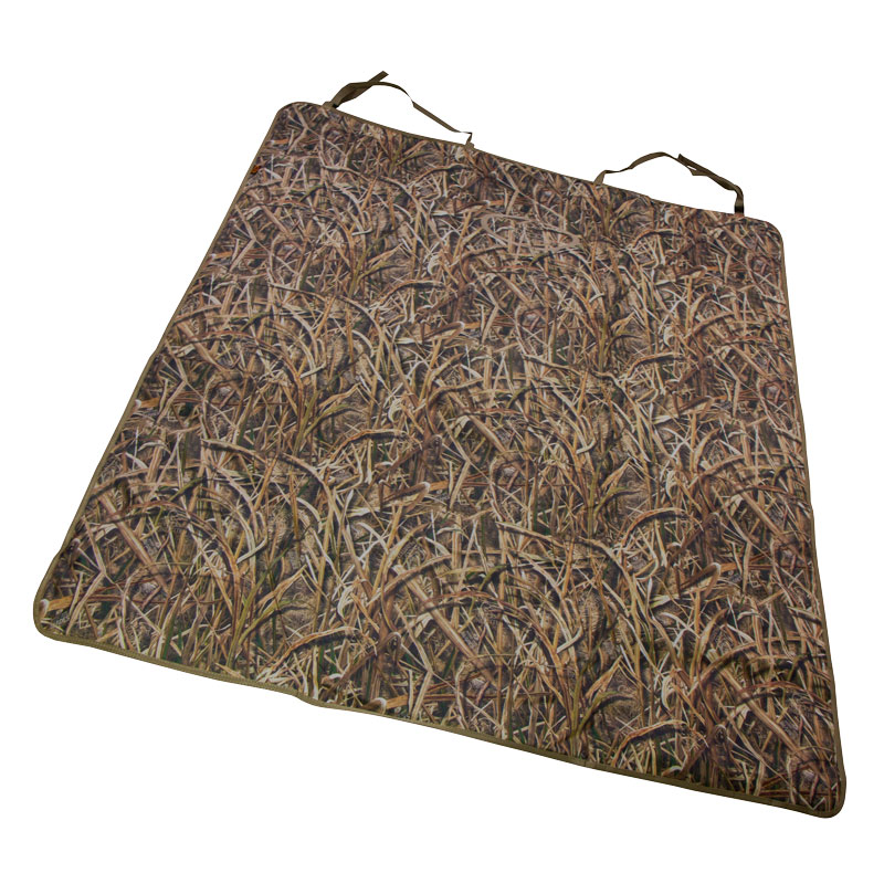 Ducks Unlimited Seat Covers >> Mud River Ducks Unlimited Blades Camo 2 Barrel Bench Seat