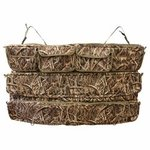 shop Mud River Ducks Unlimited Blades Camo Truck Seat Organizer