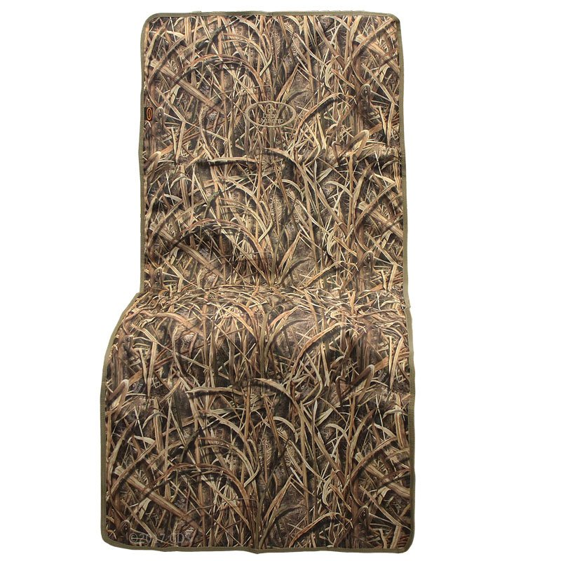 Ducks Unlimited Seat Covers >> Mopix Camo Shotgun Seat Cover Installed