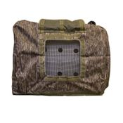 shop Camo Uninsulated Kennel Cover Side View