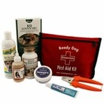 shop Canine Health, First Aid, & Dog Grooming Products