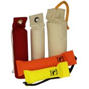 shop Canvas Retriever Training Dummies / Bumpers
