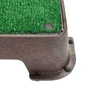 shop Catoboard Leg and Turf Detail