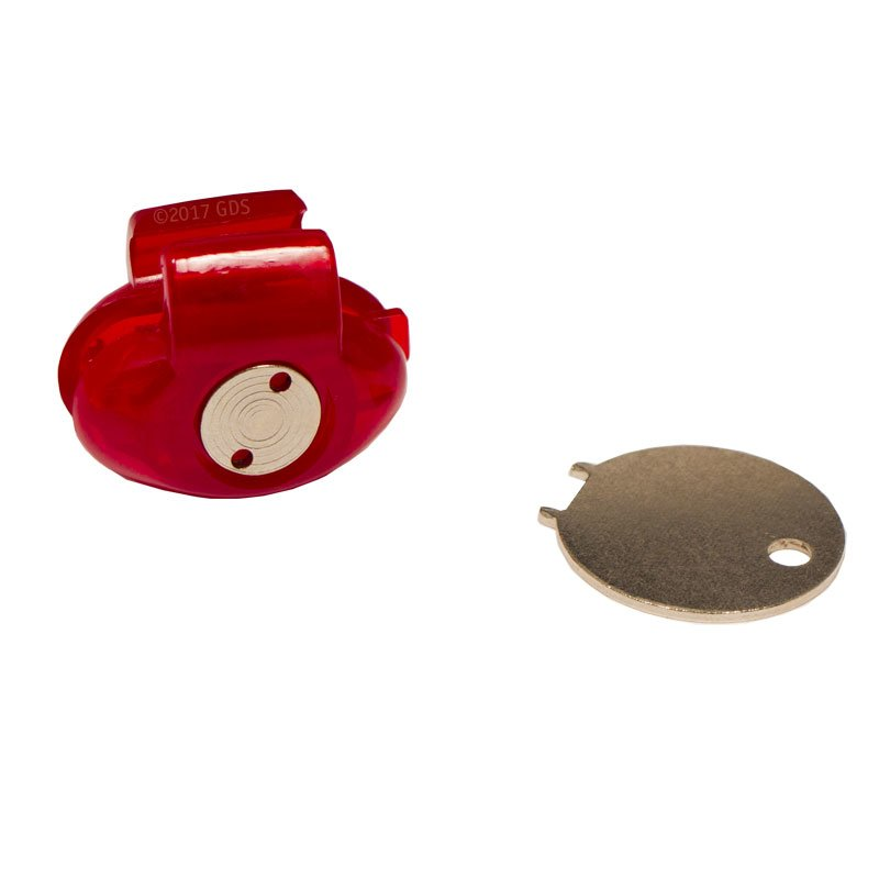 Charter 209 Clamshell Trigger Lock and Key