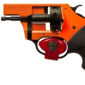 shop Charter 209 Clamshell Trigger Lock in use
