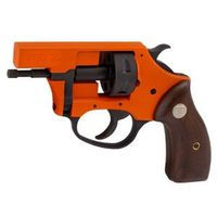buy  Charter Arms Pro .22 Wooden Handle Blank Pistol