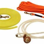 shop Dog Check Cords & Dog Ropes