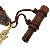 shop Copperhead Deluxe 4-Call Lanyard with Call