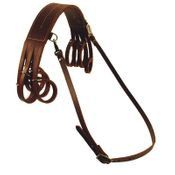 "shop Coyote Leather ""Big Boy"" Duck / Goose Shoulder Strap"