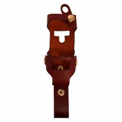 shop Coyote Leather Dogtra Edge Transmitter Holster