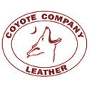 shop Coyote Leather Products