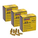 shop 300 PAC Dummy Launcher Medium Yellow Crimped Blank Loads (3 boxes)