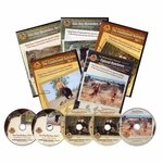"shop Dan Hosford's ""Working Man's Retriever"" Series Training DVDs"