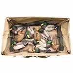 shop Decoy Bag with decoys (decoys not included)