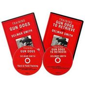 shop Delmar Smith Training Gun Dogs DVD Set