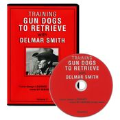 shop Delmar Smith Vol. 2: Training Gun Dogs to Retrieve -- Force Retrieving DVD