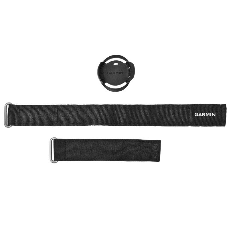Delta Canine Remote Fabric Wrist Strap Pieces