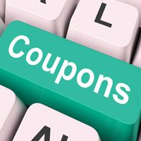 shop Discounts, Coupons and Promo Codes?