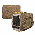 Dixie Insulated Kennel Covers by Mud River