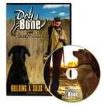 shop Dog Bone: Building a Solid Foundation with Jeremy Moore DVD