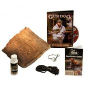 shop Dog Bone Game Recovery System Dog Deluxe Training Kit with DVD