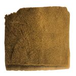 shop Dog Bone RealHide Deer Hide Drag -- 8 in. x 8 in.