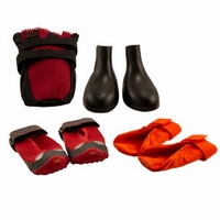 759764ccf Dog Boots for Hunting & Active Dogs