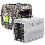 shop Dog Crates, Dog Carriers, and Dog Kennels