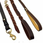 shop Dog Leads and Leashes