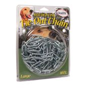 shop Dog Tie-Out Chain Box -- Large 10 ft. by OmniPet