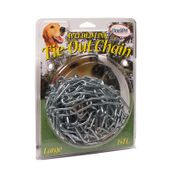 shop Dog Tie-Out Chain Box -- Large 15 ft. by OmniPet
