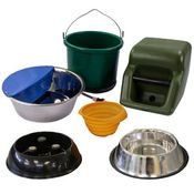 shop Automatic Dog Waterers, Water and Food Bowls, Buckets, and Water Heaters