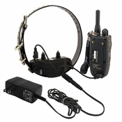 shop Dogtra 1900S Handsfree Collar and Transmitter with Charger