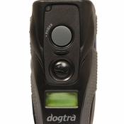 shop Dogtra 1900S Handsfree Transmitter Control Detail Front
