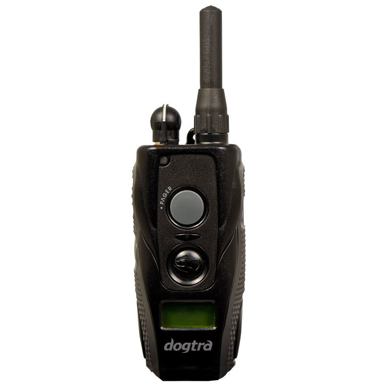 Dogtra 1900S Handsfree Transmitter Front