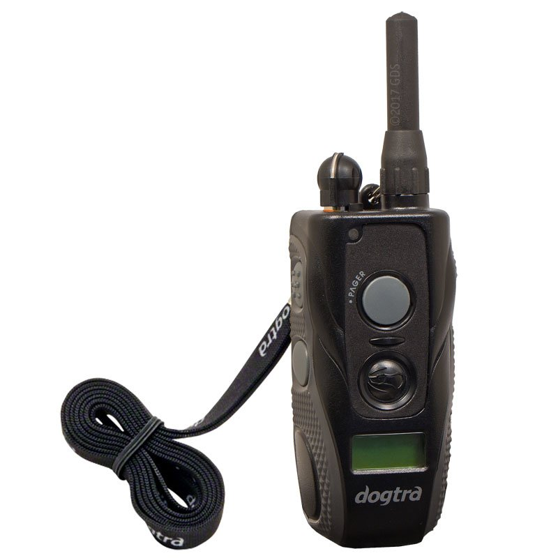 Dogtra 1900S Handsfree with Lanyard